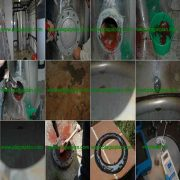 Limpieza contra la legionella en acumulador de agua caliente sanitaria ACS